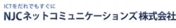 NJCネットコミュニケーションズ株式会社ロゴマーク