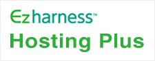 クラウドシステム基盤サービス Ezharness Hosting Plus